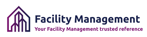 Facility Management AE Logo