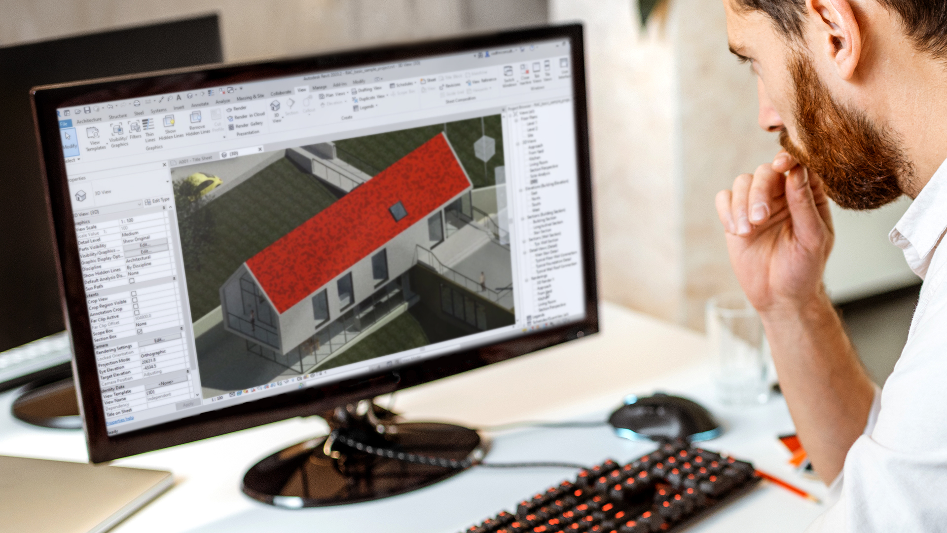 Optimizing your hardware for the Autodesk applications: Hardware Construction for AutoCAD, Revit, and Inventor