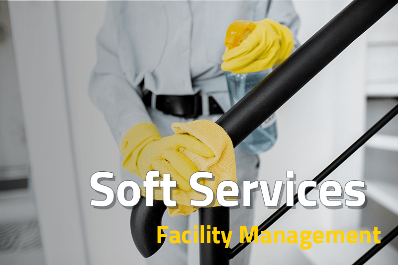 Cleaning Soft Services