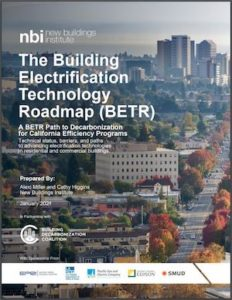 Building Electrification