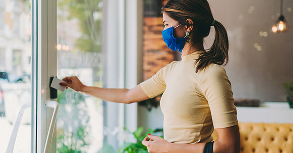 pandemic indoor air quality