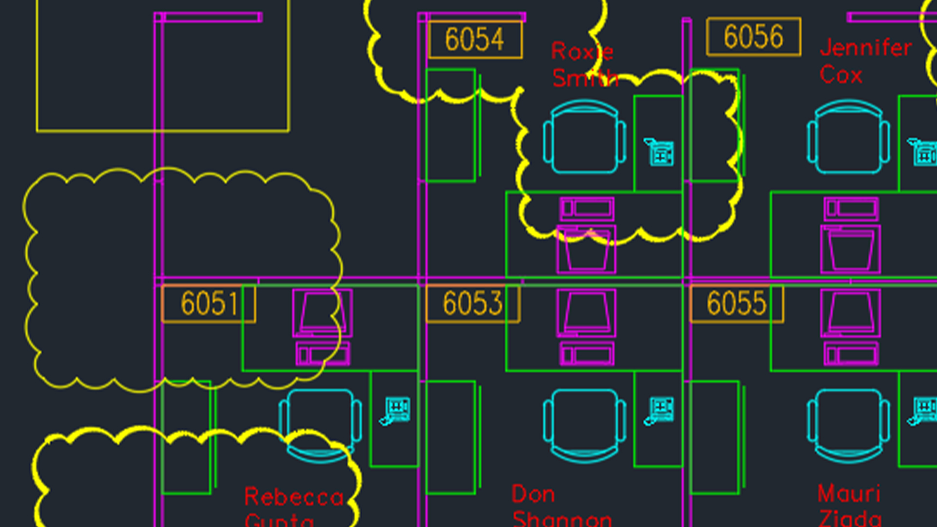 Introduction: Migrating from MicroStation to AutoCAD Intermediate