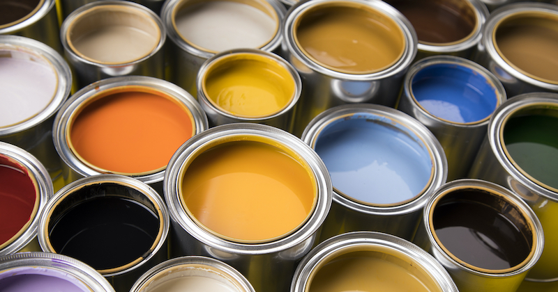 Green Seal paints and coatings
